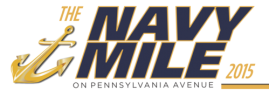 Inaugural The Navy Mile