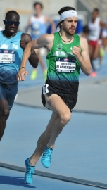 Ben Blankenship athletics