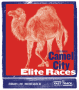5th Camel City Elite Mile