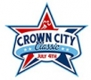 Crown City Mile
