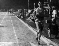 Jim Ryun reflects upon breaking his Mile world record 50 years ago