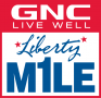 5th GNC Live Well Liberty Mile