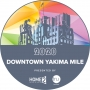 Downtown Yakima Mile