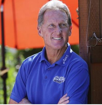 San Marcos Electric >> Mile legend Scott taking a new path in life : News : Bring ...